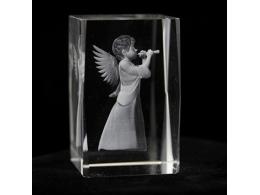 Feng Shui - ingel klaastahukas - VIIMANE - TALVINE ALLAHINDLUS